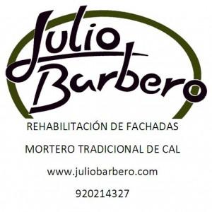 Julio Barbero