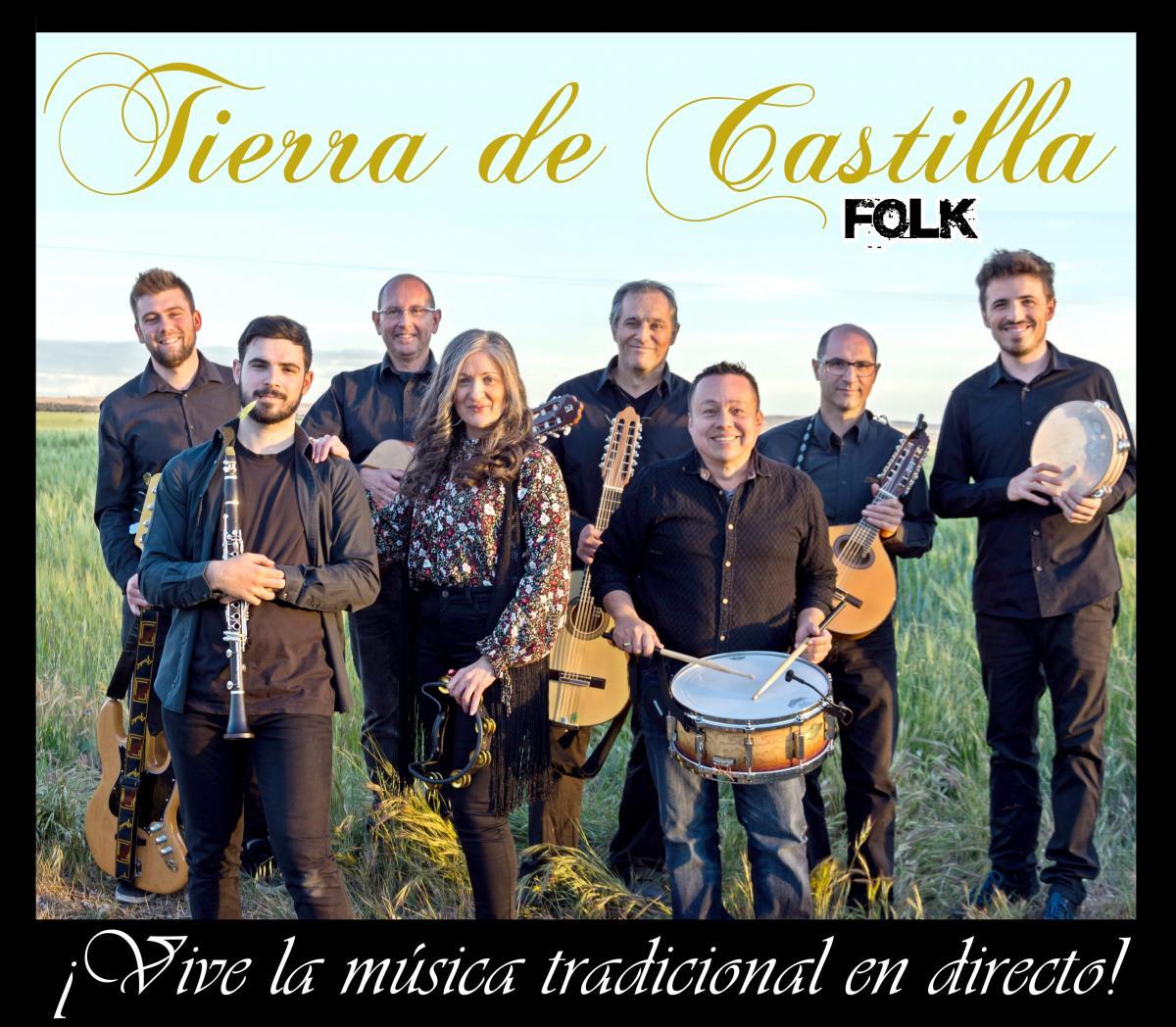 Tierra de Castilla 2019